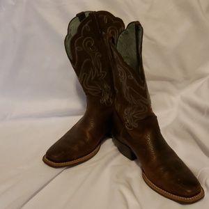 Ariat Legend Western Boots